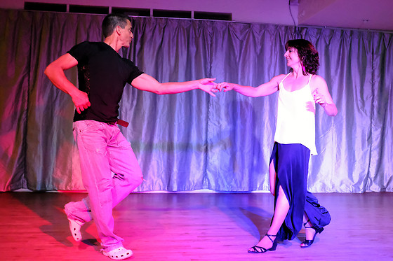 Cours particulier de danse - Top Danse - Toulouse (31) - photo 3