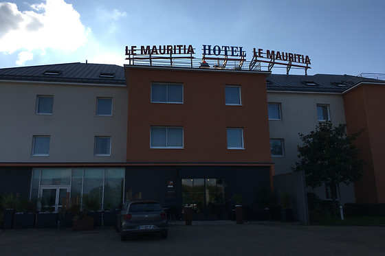 Hôtel Le Mauritia - photo 1