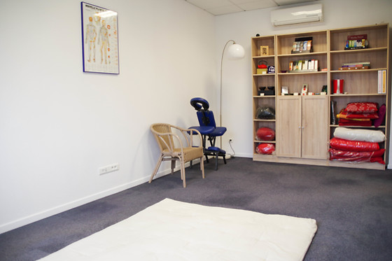 Digizen-Shiatsu - photo 2