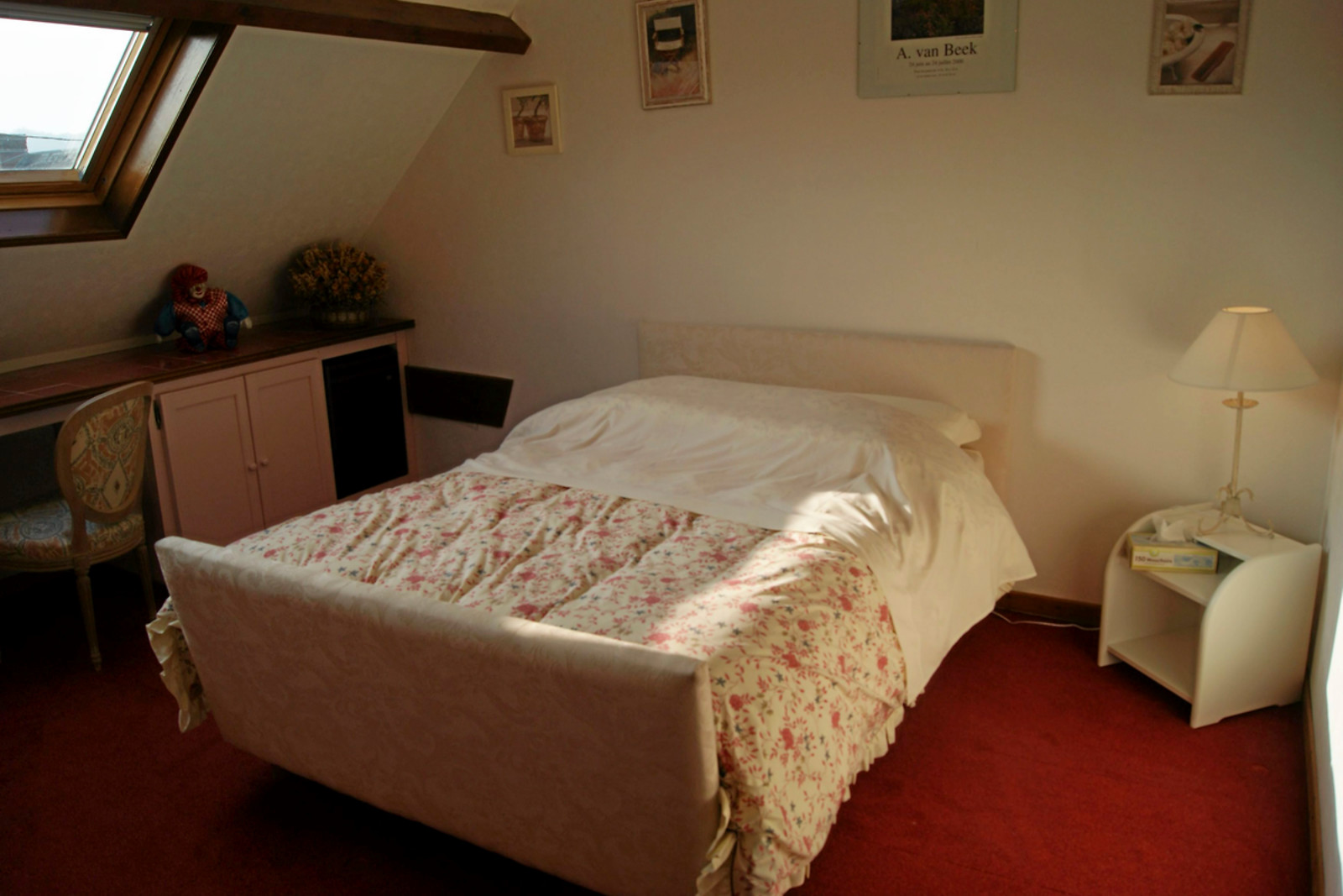 nuit insolite pour 2 au domaine du mont hulin villiers vermont 60 wonderbox. Black Bedroom Furniture Sets. Home Design Ideas