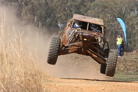 Jets'Cool Offroad - photo 1
