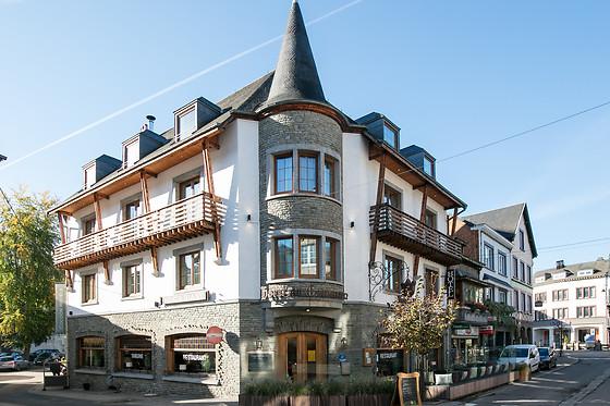 Wonderbox : Thalassa Hôtels |Séjour De Luxe Thalasso & Spa - Test, Prix et Promo