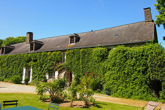 Manoir de Pommery - photo 0