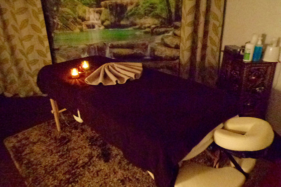 Destination massages - photo 2