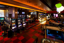 SA Gambling Management - Hotel Beauregard