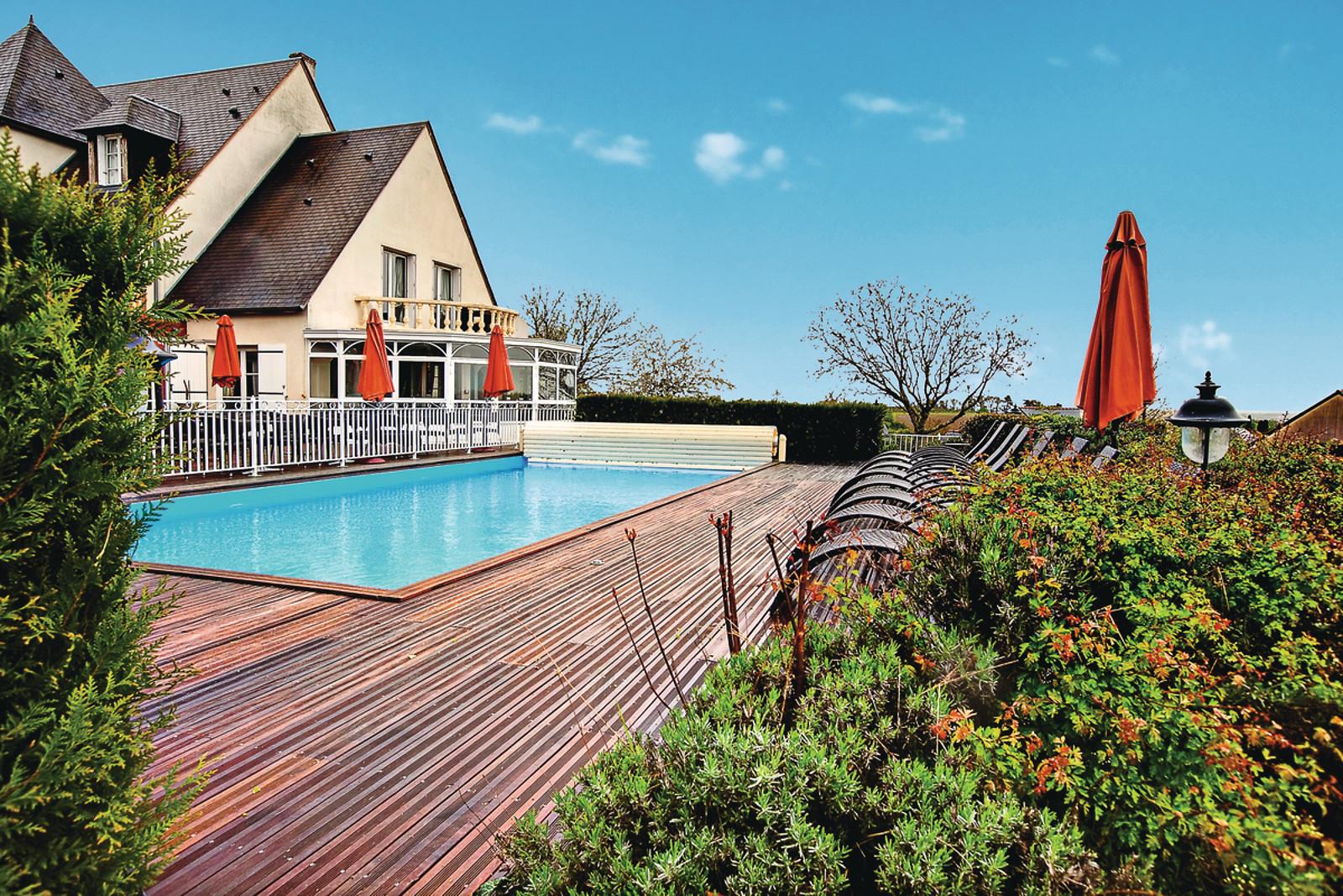 Hotel Formule  Saumur