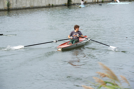 Toulouse Aviron Sports et Loisirs - photo 1