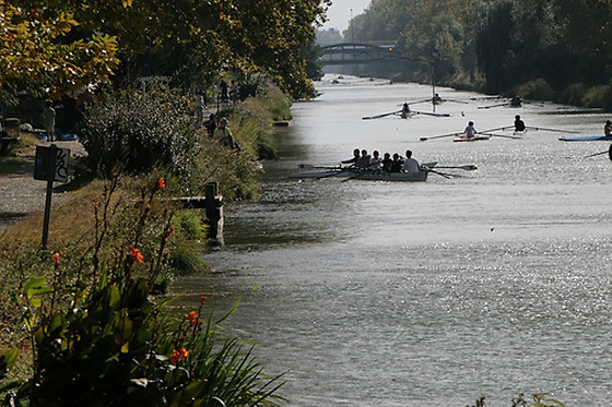 Toulouse Aviron Sports et Loisirs - photo 2