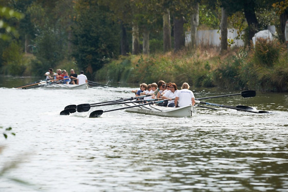 Toulouse Aviron Sports et Loisirs - photo 0