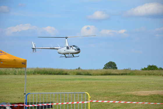 Black Helicopters - photo 4