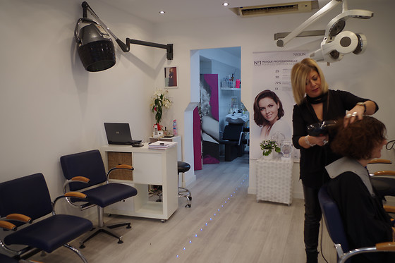 Salon Bel' & Zen - photo 2