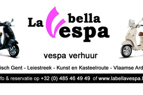 La Buena Vida & La Vespa Vida - photo 2