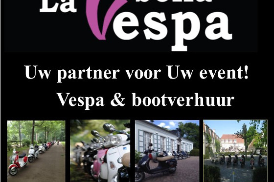 La Buena Vida & La Vespa Vida - photo 4