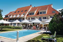 Hotel Villa D Est Strasbourg Parking