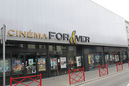 Cinema For & Ver