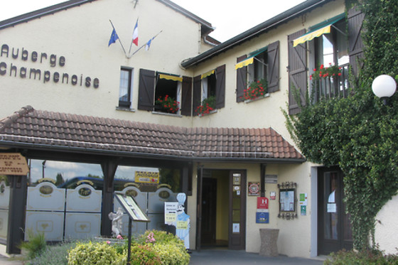 AUBERGE CHAMPENOISE - photo 1