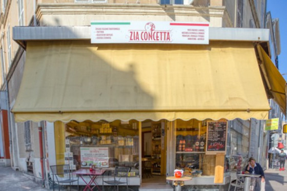 Zia Concetta Marseille - photo 0