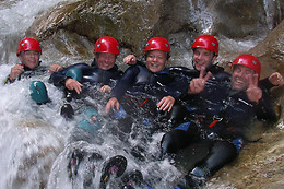 Avisio Rafting (TN)