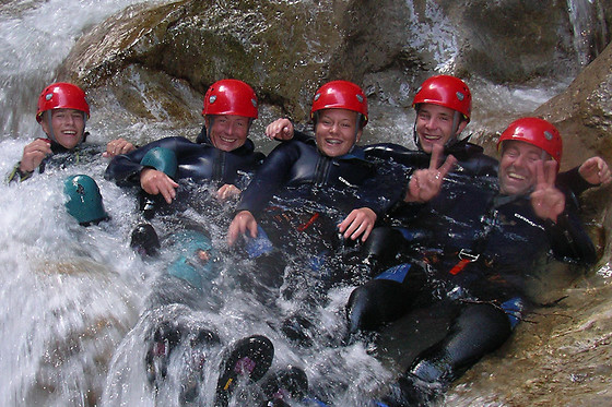 Avisio Rafting (TN) - photo 1