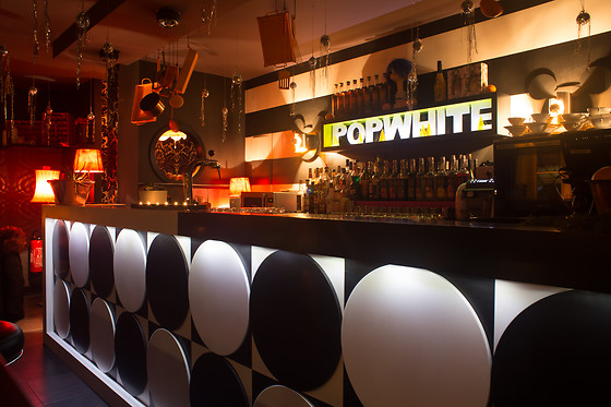 Pop White - photo 0