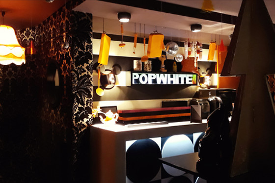 Pop White - photo 1