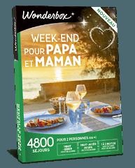 Idée Cadeau Papa Cadeau Pour Homme Wonderbox