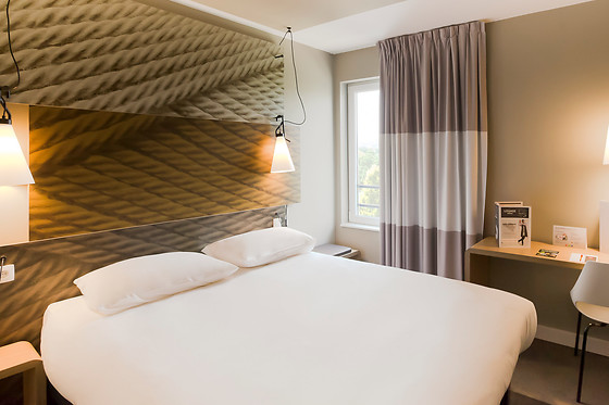 Ibis Wavre Brussels East - photo 9
