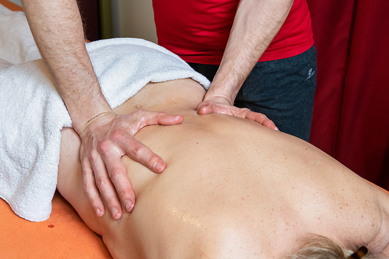 Massage et Détente - photo 2