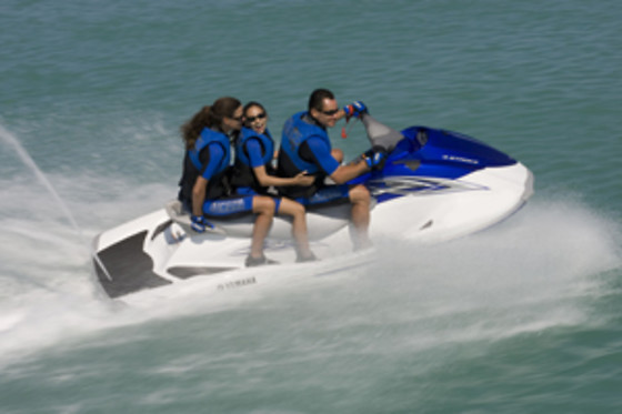 Session de Jet Ski - LOCAMARINE - (29) - photo 2
