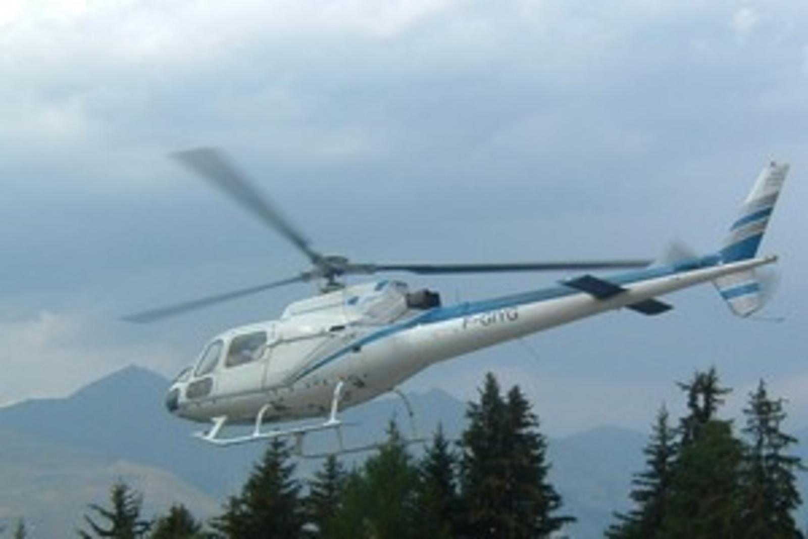 bapt me de l 39 air en h licopt re procoptere aviation anglet 64 wonderbox. Black Bedroom Furniture Sets. Home Design Ideas
