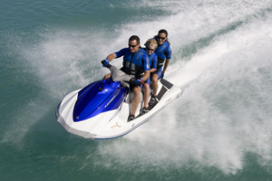 Session de Jet Ski - LOCAMARINE - (29) - photo 1