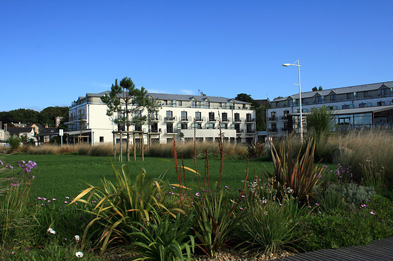 Thalasso Concarneau Spa Marin Resort - photo 0