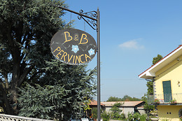 B&B Pervinca