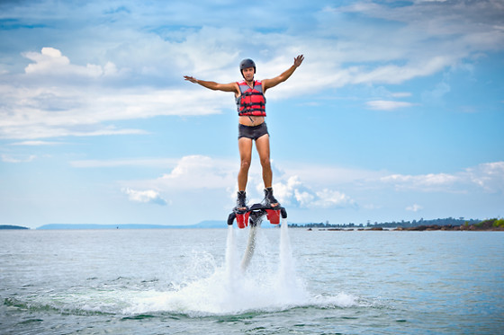 Flyboard06 - photo 0