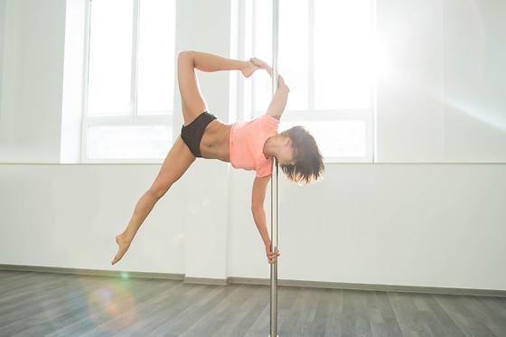 pole dance villeneuve d'ascq