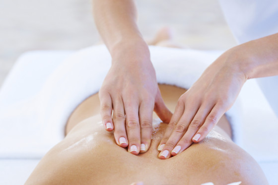Massage relaxant pour 2 à l'institut Sansara à Hulste (Belgique) - photo 1
