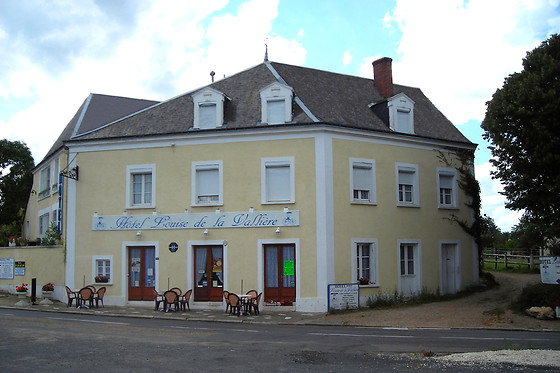 Hôtel Louise de la Vallière - photo 0