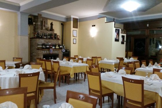Antica Trattoria Bacco - photo 1
