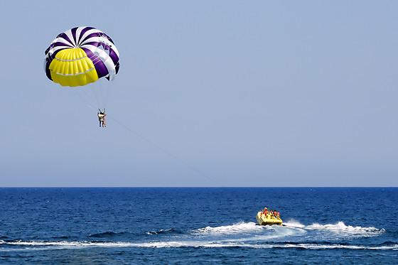parachute ascensionnel le grau du roi