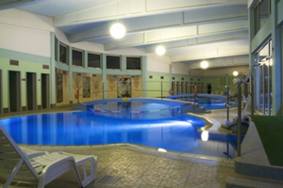 Hotel Terme Internazionale - photo 0