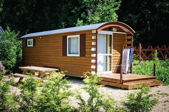 Camping À La Rencontre Du Soleil Le Bourg-D'oisans La Clef Verte