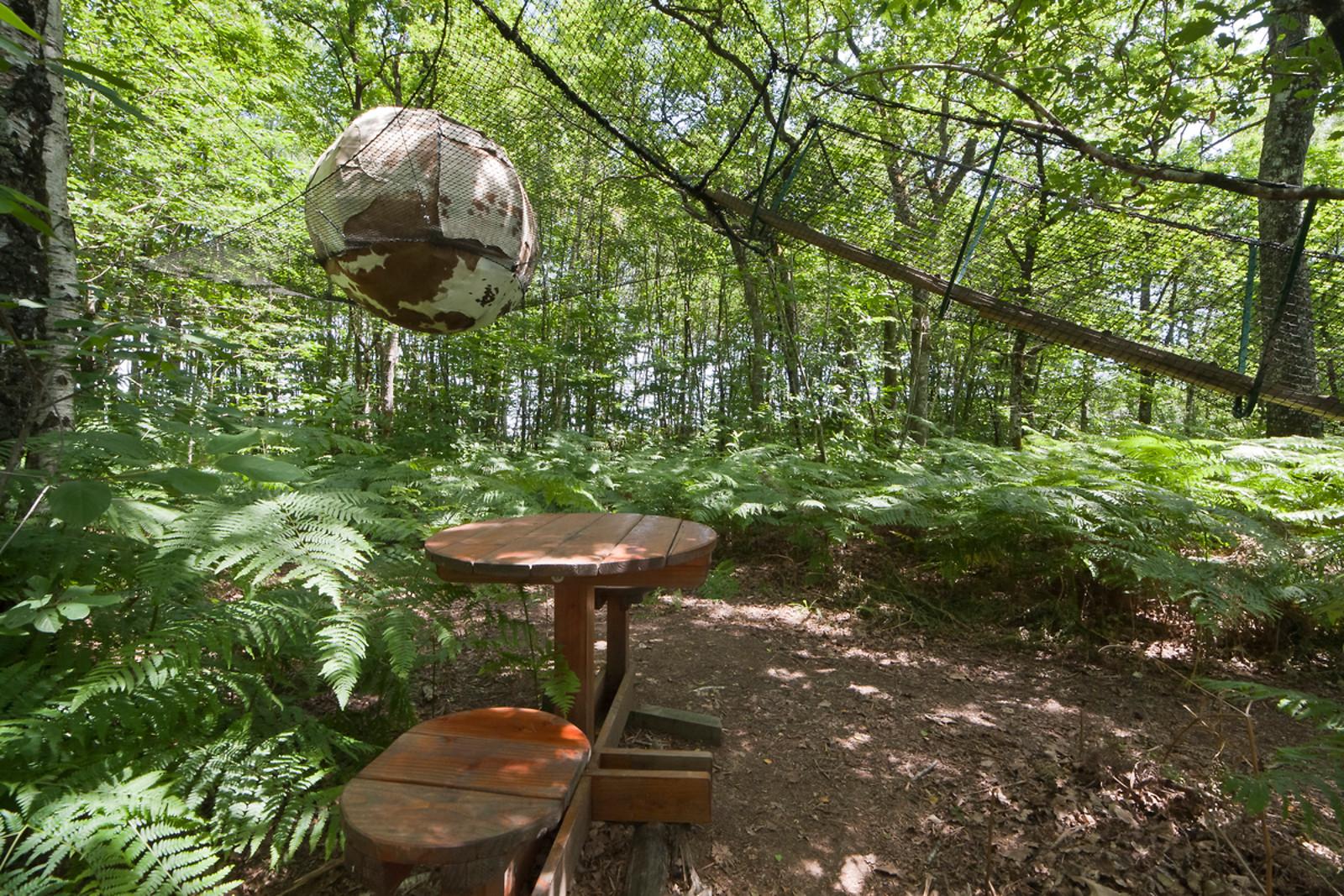 S jour en lov 39 nid pour 2 au moulin de la jarousse - Wonderbox sejour prestige table d hotes ...