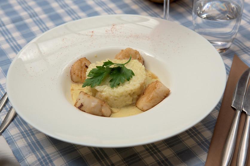 Repas pour 2 au restaurant cour des vignes lille 59 for Wonderbox cuisine