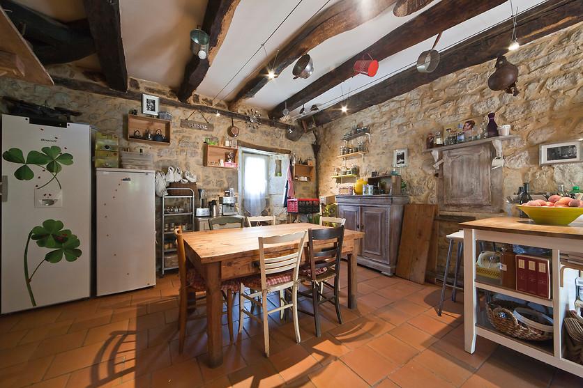atelier de cuisine pour 2 au chemin des sens azerat 24 photo - Cours De Cuisine Perigueux