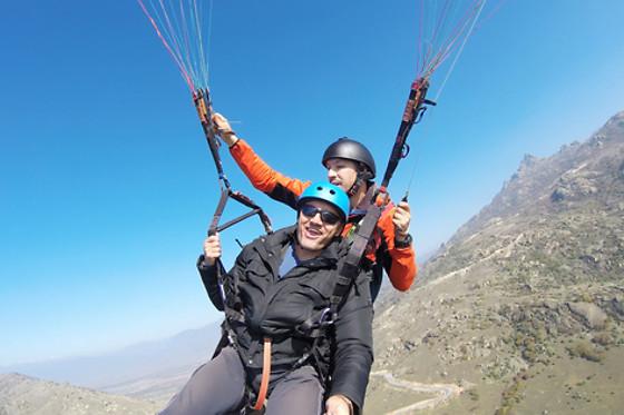saut en parachute 71