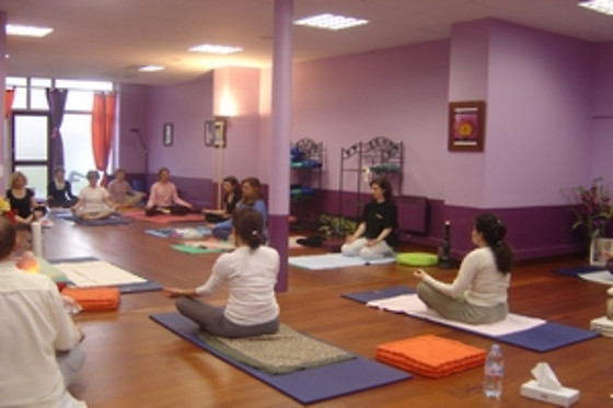 Cours de yoga pour 2 chez Yoga Time à Paris 17e (75) - photo 2