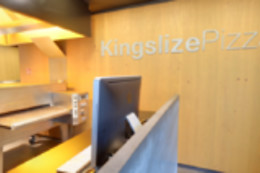 Kingslize Premium Pizza Berchem