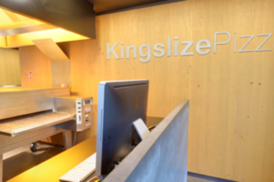 Kingslize Premium Pizza Berchem - photo 2