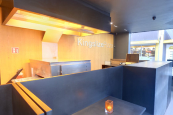 Kingslize Premium Pizza Berchem - photo 12