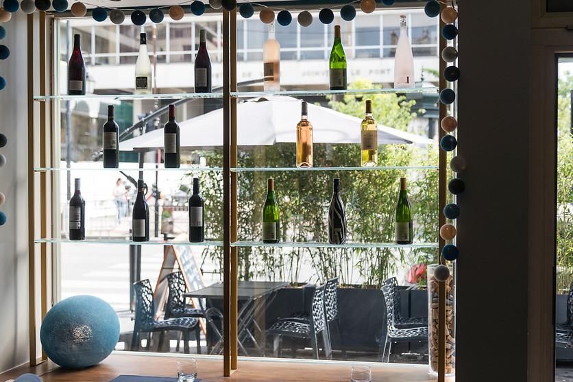 repas pour 2 verre y table joinville le pont 94 wonderbox. Black Bedroom Furniture Sets. Home Design Ideas